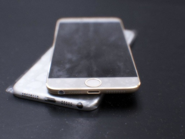 iPhone 6 parts surface on Twitter, hint at a larger screen on the way (update: likely fake)